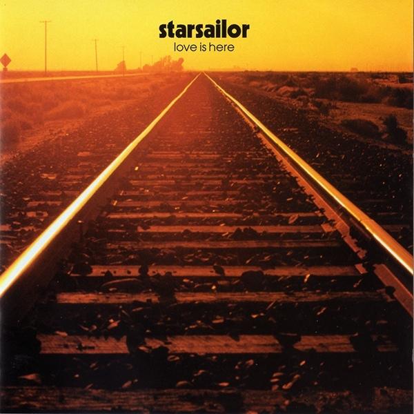 StarsailorВиниловые пластинки<br>Виниловая пластинка<br>