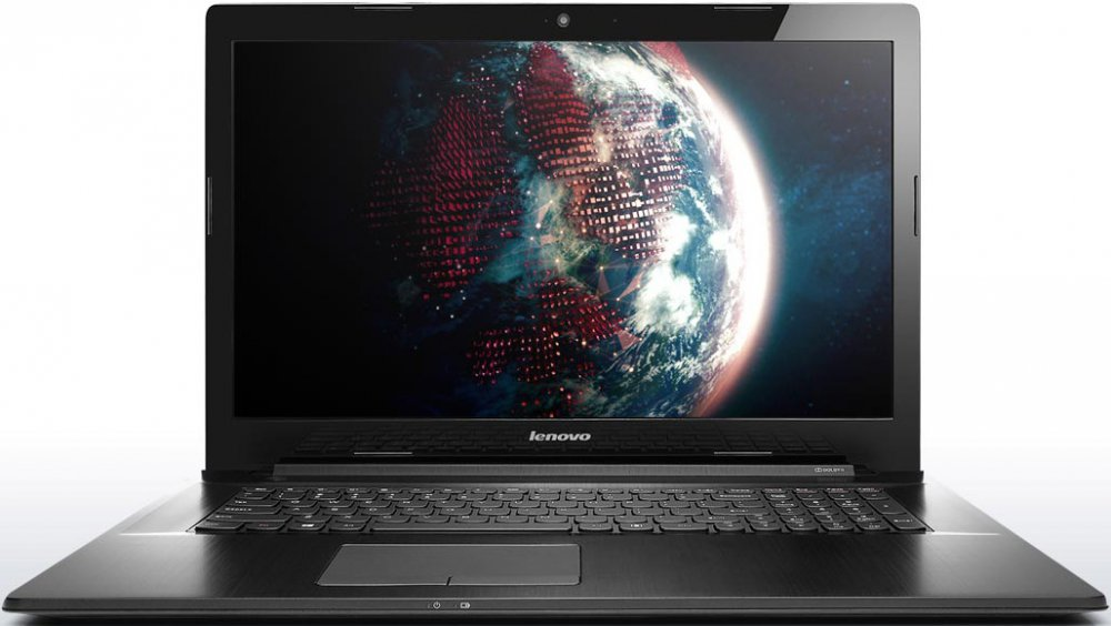 Ноутбук Lenovo B70-80 17.3 Intel Core i3 4005U 1.7Ghz, 4Gb, 1Tb HDD (80MR00Q0RK) ноутбук asus x751ldv ty140h 17 3 intel core i3 4030u 1 9 ghz 4gb 1tb hdd 90nb04i1 m02120