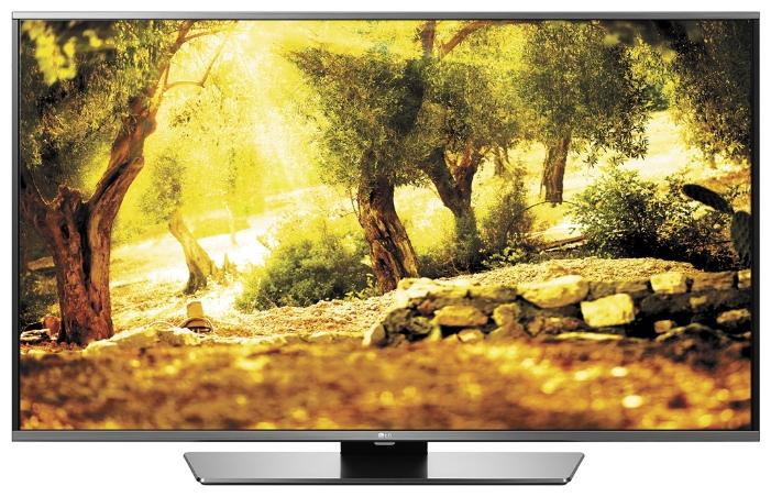 LG 43LF634V - LED-телевизор (Black)Телевизоры Full HD<br>LED-телевизор<br>