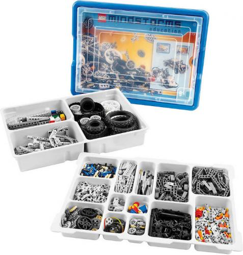 Mindstorms Education