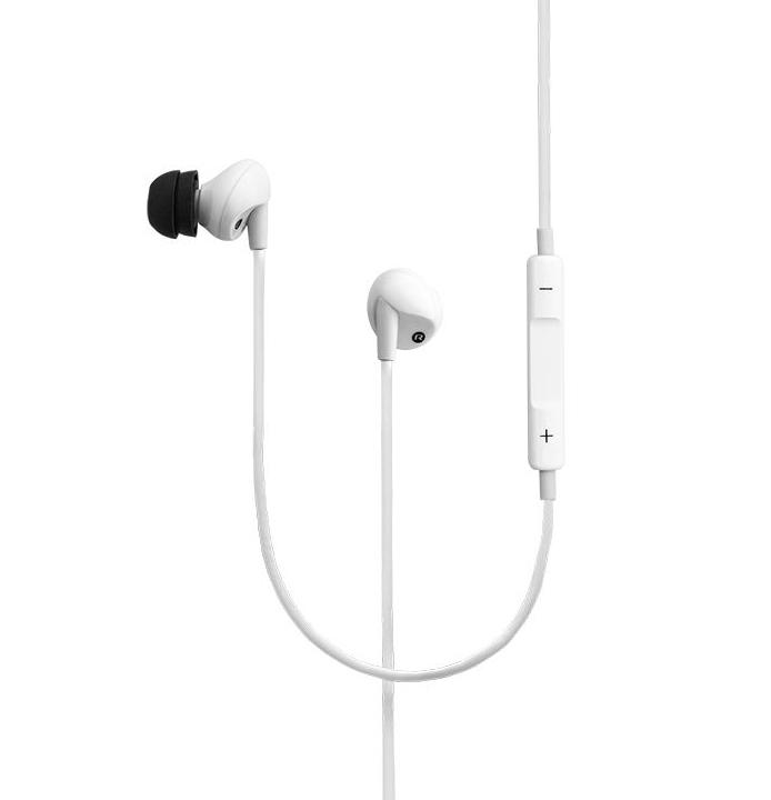 HiFiMan RE300i -проводная гарнитура (White)