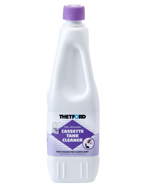 Cassete t/Clean