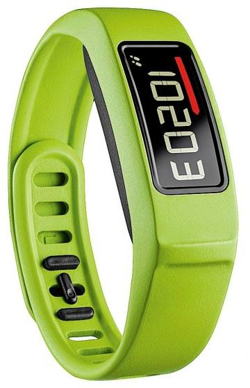 Garmin Vivofit 2 - монитор физической активности (Green)