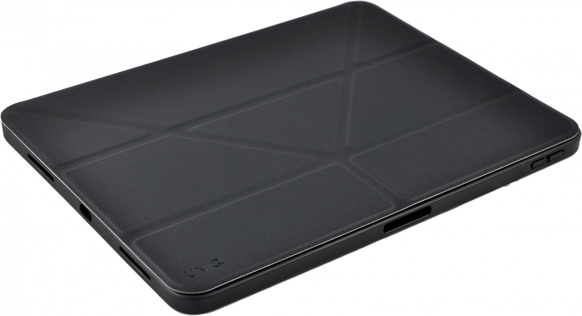 "Чехол Uniq Transforma Rigor для iPad Pro 12.9"" 2018 (Black)"