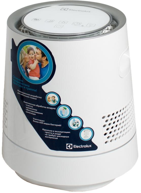 Electrolux EHAW-9015D mini - мойка воздуха (White)