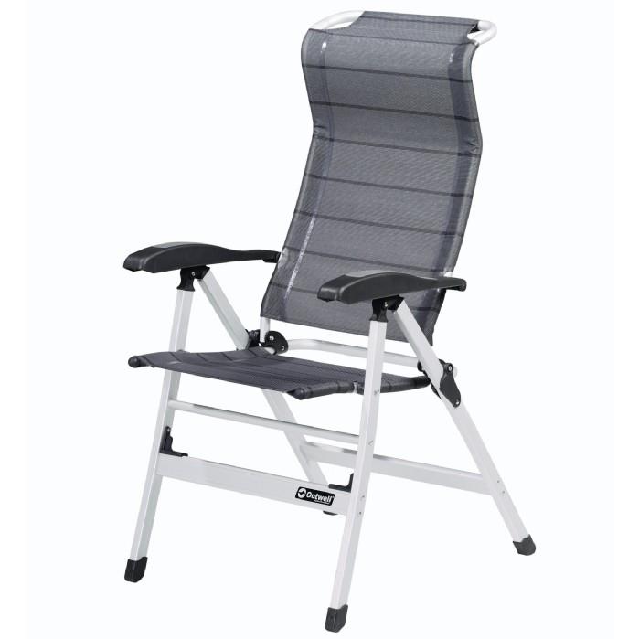 Outwell Columbia (410031) - складное кресло (Black)