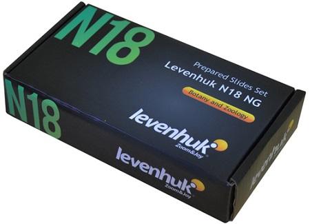 Levenhuk N18 Mobile Memory 29276