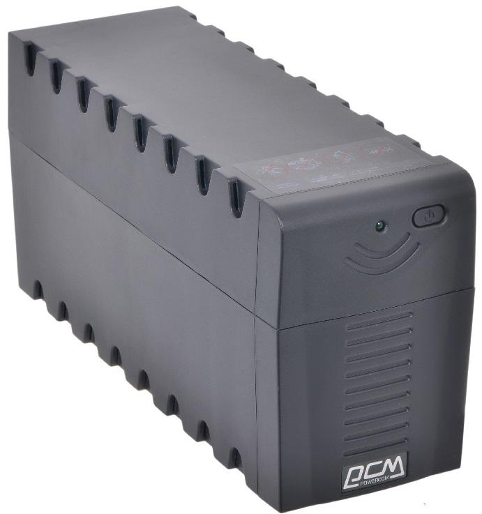 Powercom Raptor RPT-800A EURO