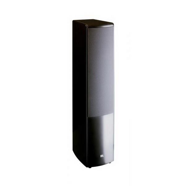 JBL LS60BG - напольная акустическая система (Black)