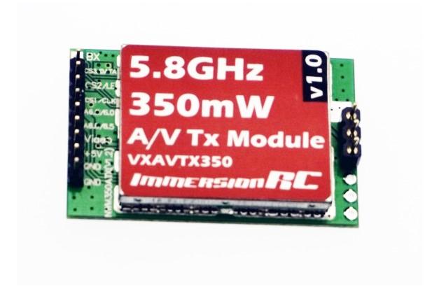 Vortex 250 PROПередатчики (пульты) для коптеров<br>Модуль - передатчик<br>