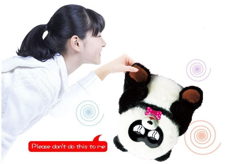 Kakadu Friends - интерактивная игрушка Панда Апо