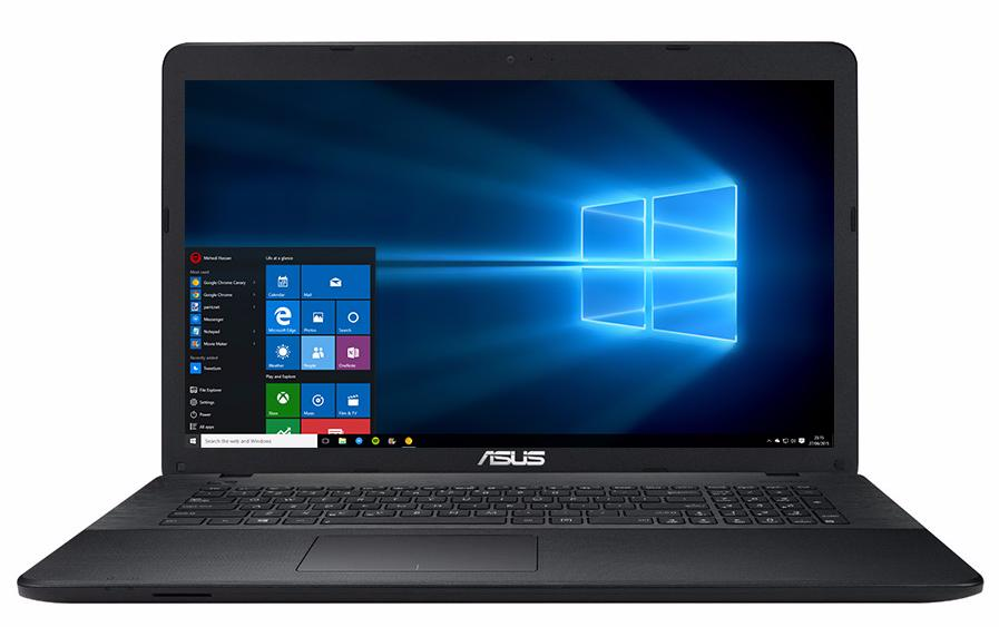 "Ноутбук Asus X751LB-TY100T 17.3"", Intel Core i5 5200U 2.2 Ghz, 8Gb, 2Tb HDD, GeForce 940M (90NB08F1-M01540)"