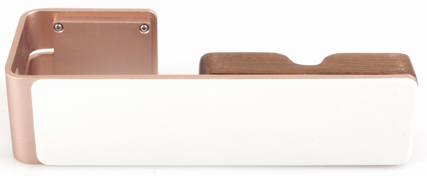 Seenda Aluminum+Wood