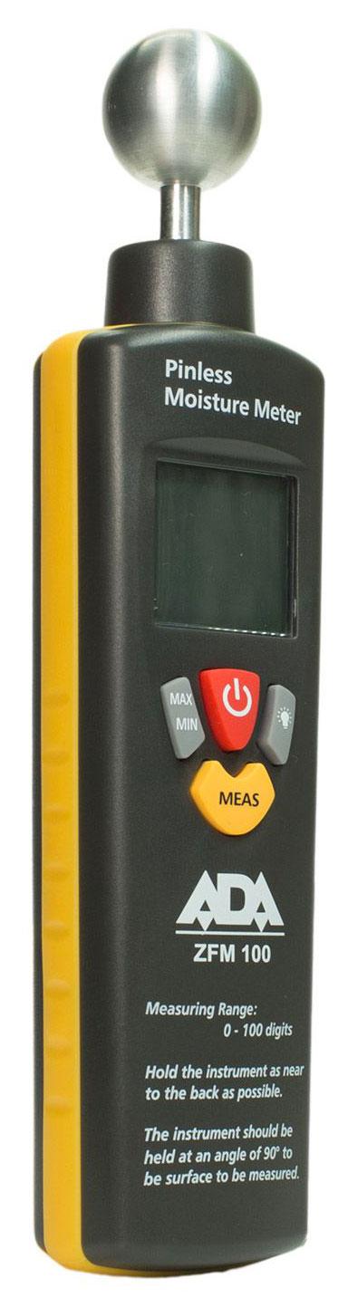 ADA ZFM 100 (А00107) - измеритель влажности древесины (Black)  цена