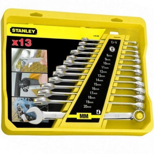 Stanley 4-94-648 - набор гаечных ключей