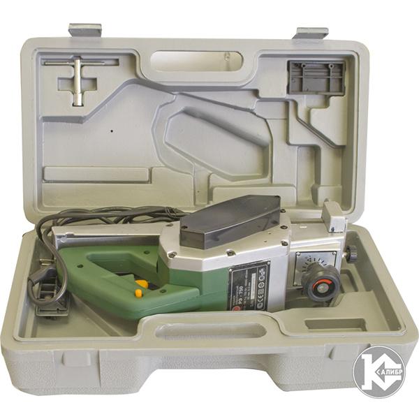 Электрорубанок Калибр РЭ-750 (Green) от iCover