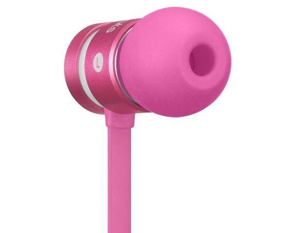 Beats urBeats (900-00167-03) - проводные наушники (Pink)