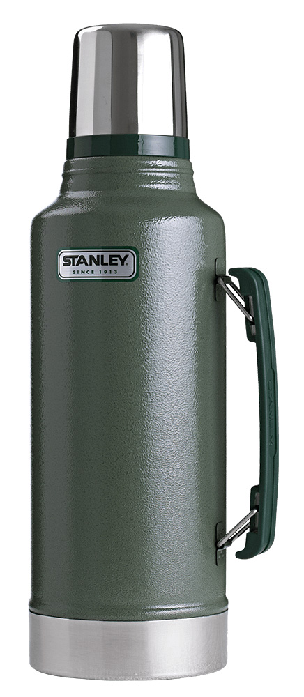 Stanley Legendary Classic 1,9 л (10-01289-036) - термос (Green)