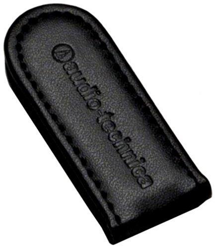 Audio-Technica AT-CW3 - держатель-катушка для намотки кабеля наушников (Black)