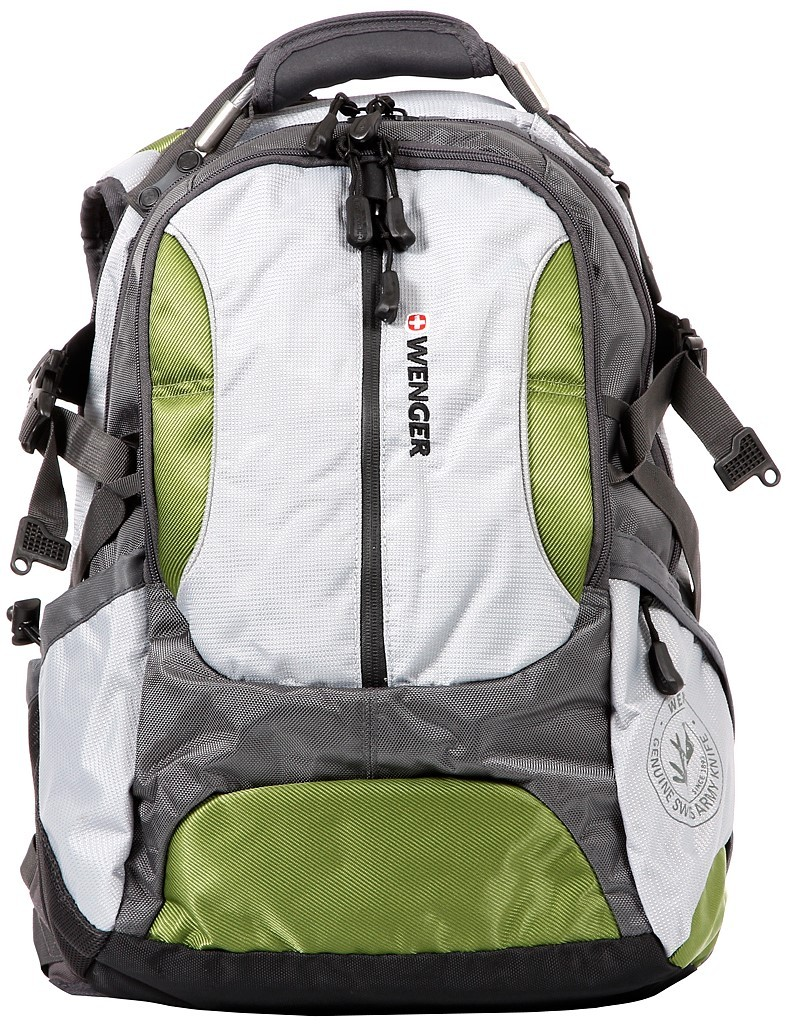 Large Volume Daypack