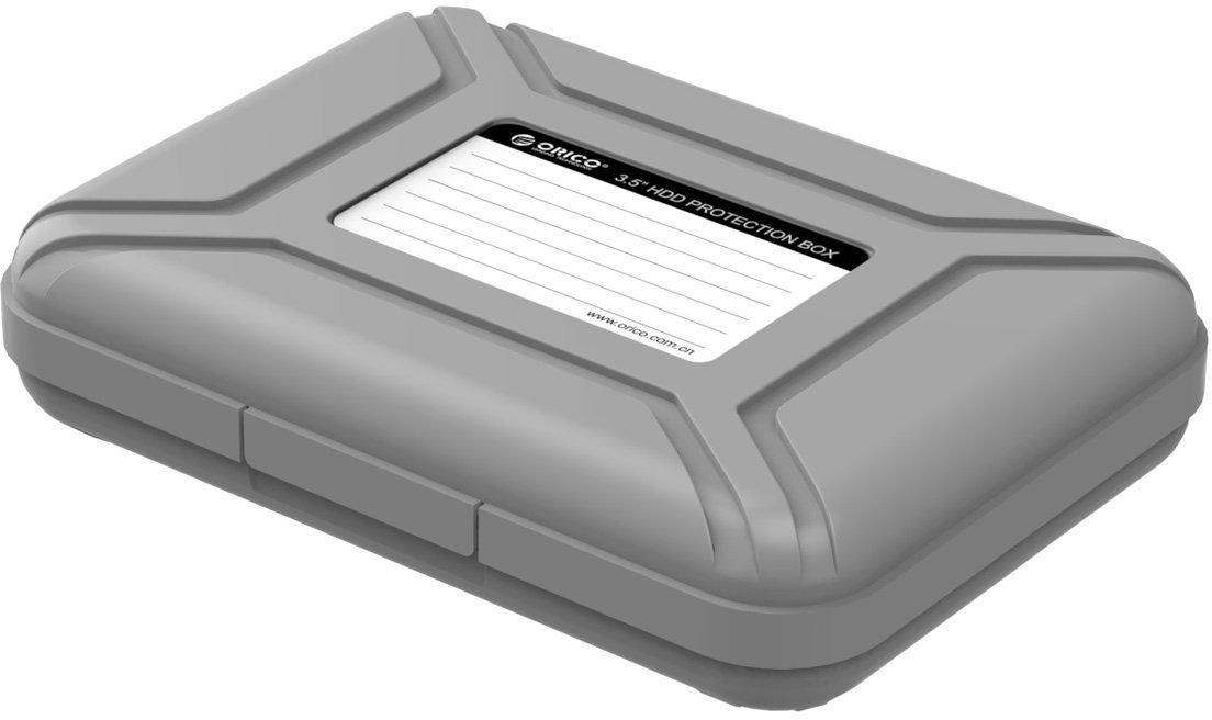 Orico PHX-35 - чехол для HDD 3.5'' (Grey)