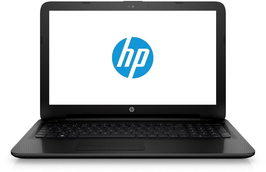 """Ноутбук HP 15-ba006ur 15.6"""", AMD E2-7110 1.8GHz, 4Gb, 500Gb HDD (X0M79EA)"""
