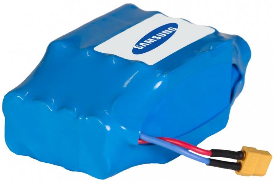 Novelty Electronics Samsung 4400mAh - аккумулятор для гироскутера L1, L1-A, L1-B