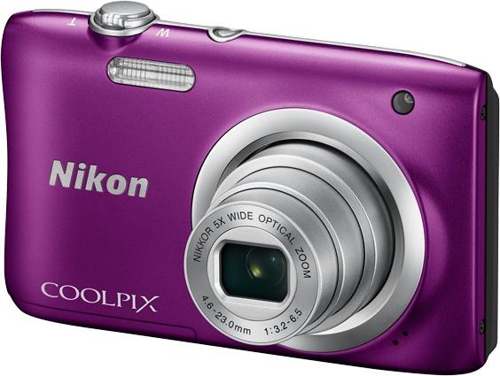 Nikon Coolpix A100 VNA973E1
