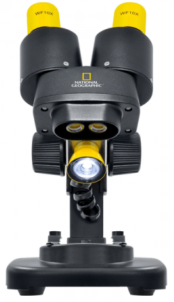 National Geographic Microscop Stereo 20x (9119000)