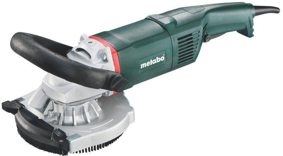 Metabo RS17-125 (603822700) - шлифовальная машинка (Green)Полировальные шлифовальные машинки<br>Шлифовальная машинка<br>