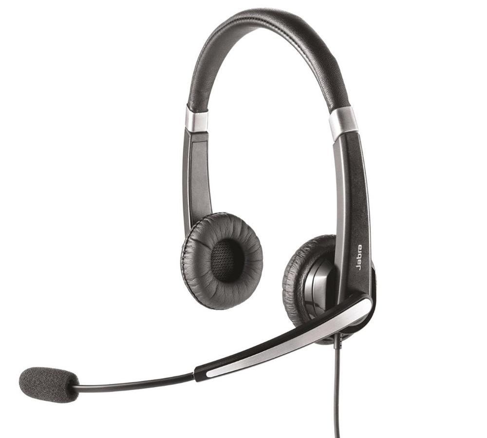 UC Voice bluetooth гарнитура jabra motion uc ms 6630 900 301 серый 6630 900 301