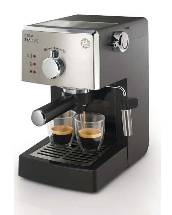 SaecoРожковые кофеварки эспрессо<br>Кофеварка<br>