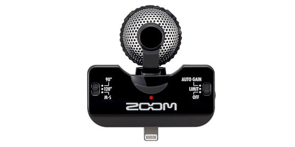 Zoom Mic IQ5B нд