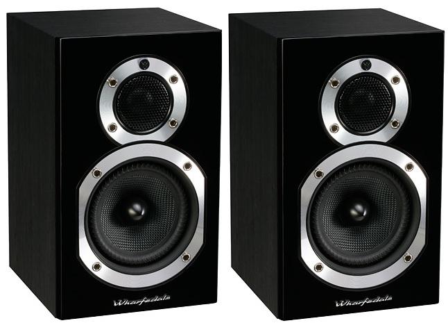 Wharfedale Diamond 10.0 - полочная акустическая система (Blackwood)
