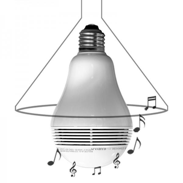 PlaybulbПриборы освещения<br>Умная лампочка<br>