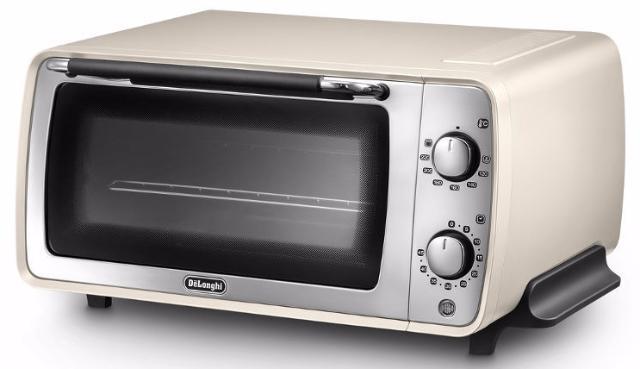 DeLonghi Distinta EOI 406 - электрическая печь (White)