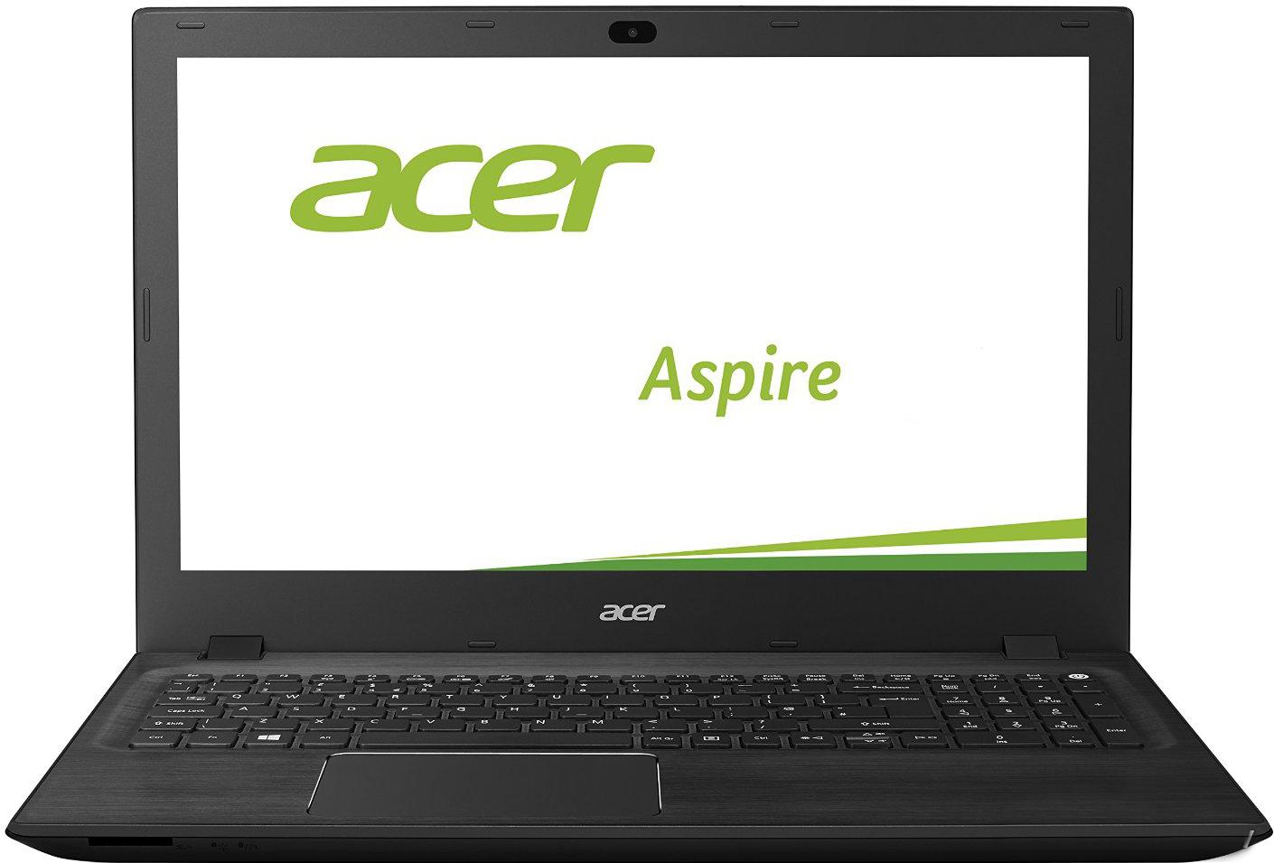 Aspire E5Ноутбуки для работы и учебы<br>Ноутбук<br>