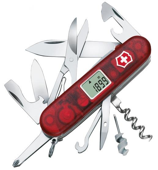 Traveller набор victorinox traveller set нож фонарь компас чехол 1 8726