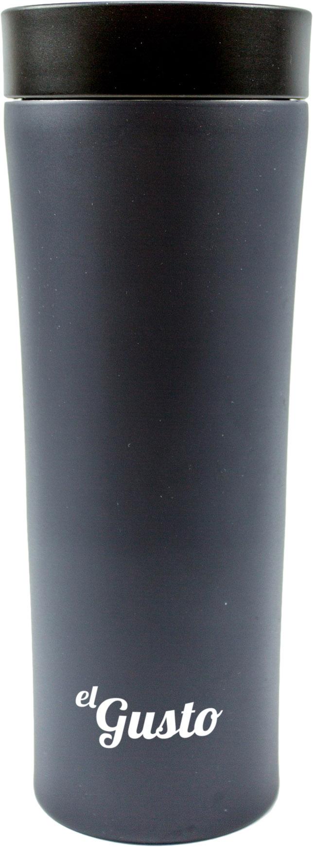 El Gusto Simple 0.47 л (047G) - термокружка (Grey)