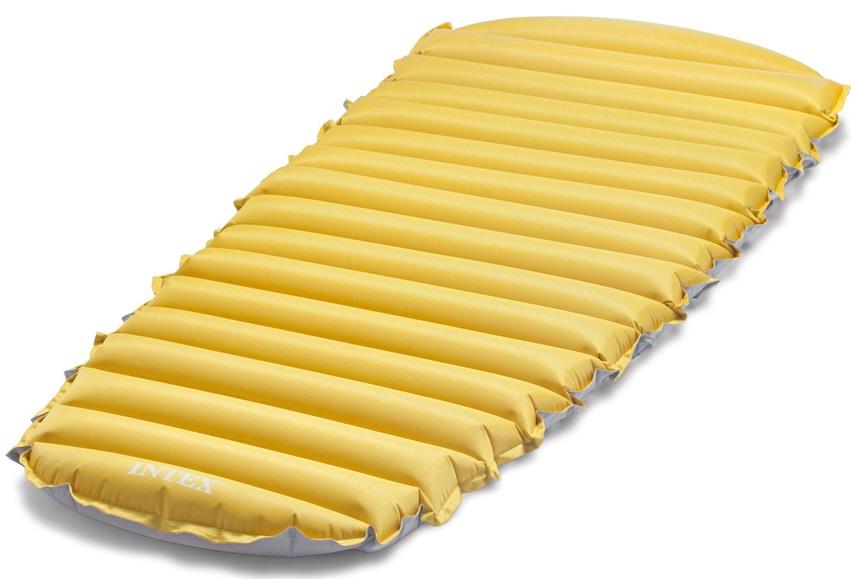 Intex Cot Size Camp Bed �68708