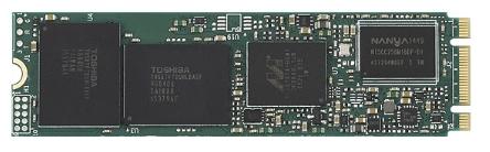 Plextor M6G Plus 512Gb (0512 PX-512M6G+) - внутренний SSD-накопитель