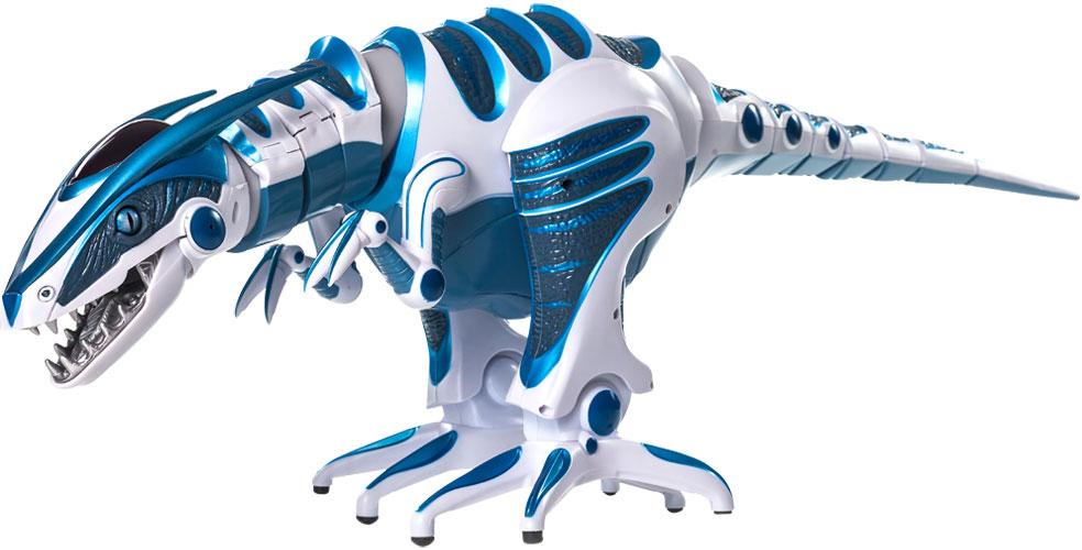 Купить Робот WowWee Roboraptor Blue