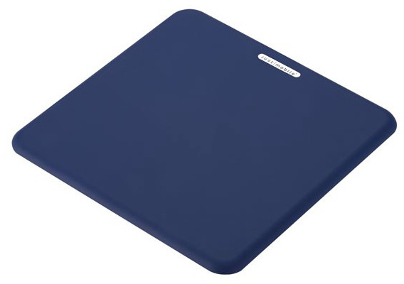 Just Mobile HoverPad (MP-268BL) - коврик для мыши (Blue)