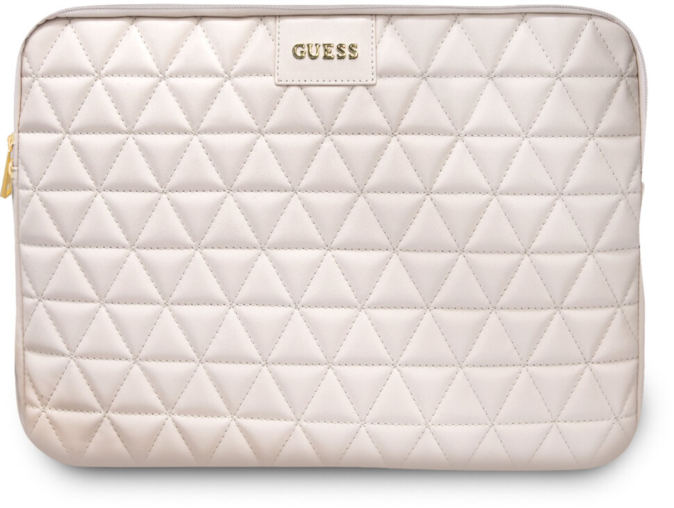 GUESS QUILTED