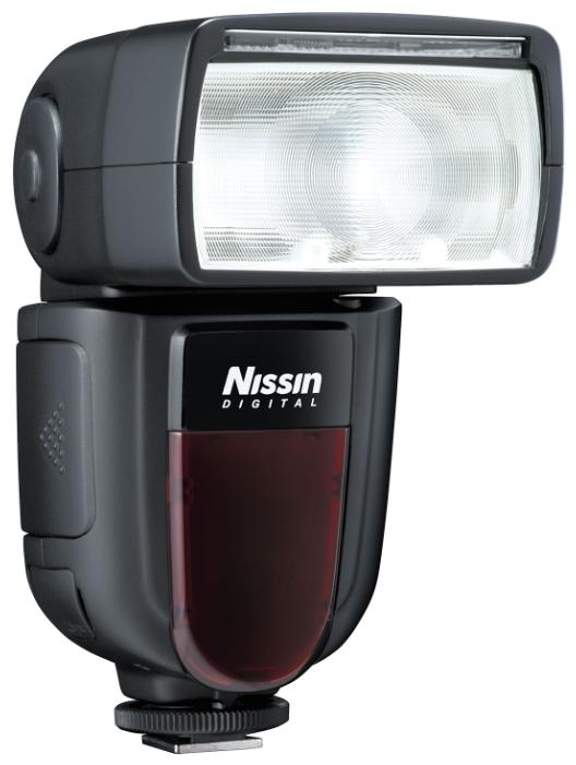Nissin Di700A - вспышка для фотокамер Sony нд
