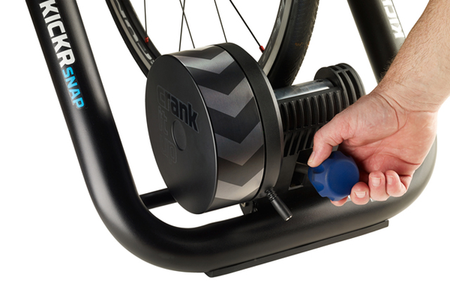 Велотренажер Wahoo Bike Trainer KICKR Snap WFBKTR2