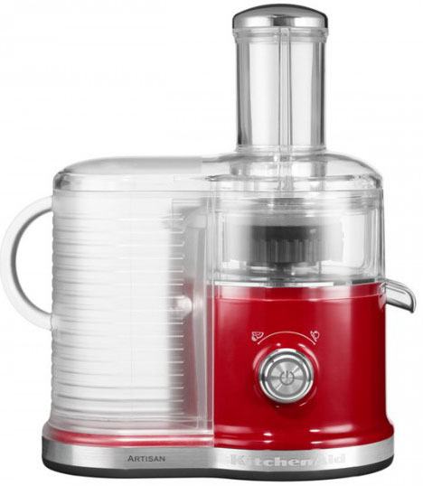 KitchenAid Artisan 5KVJ0333EER