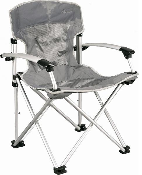 Green Glade (М2306) - складной стул (Grey) от iCover