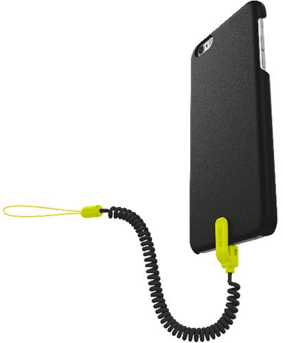 HighlineЧехлы-накладки для смартфонов<br>Защитный чехол с проводом безопасности<br>