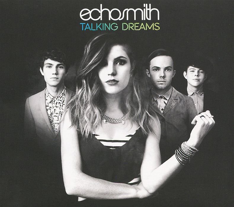 EchosmithВиниловые пластинки<br>Виниловая пластинка<br>